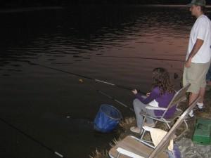 Nocno pecanje